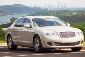 Bently service and repair