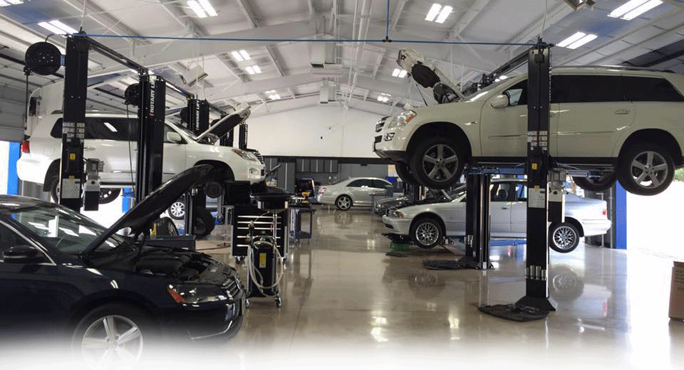 1 Bmw Repair Service In Austin And Cedar Park Tx